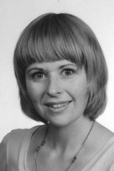 Ursina Huber
